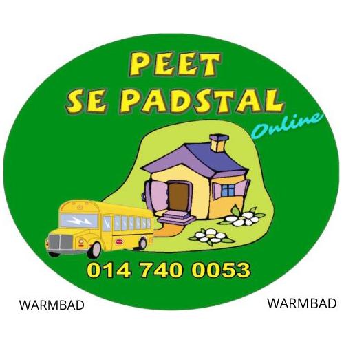 Peet se Padstal